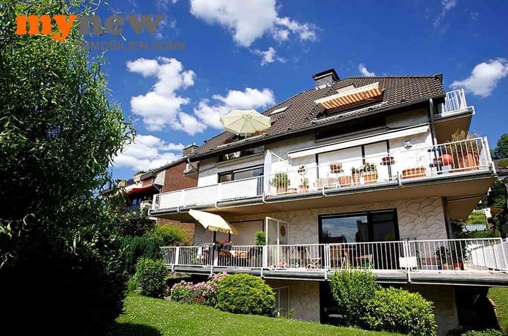 Immobilienmakler Bonn Bad Godesberg königswinter oberdollendorf ihr immobilienmakler für bonn und
