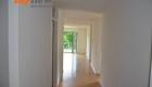 Vier-Zimmer-Wohnung-Finkenhofpark-C06 Flur und Wohnraum