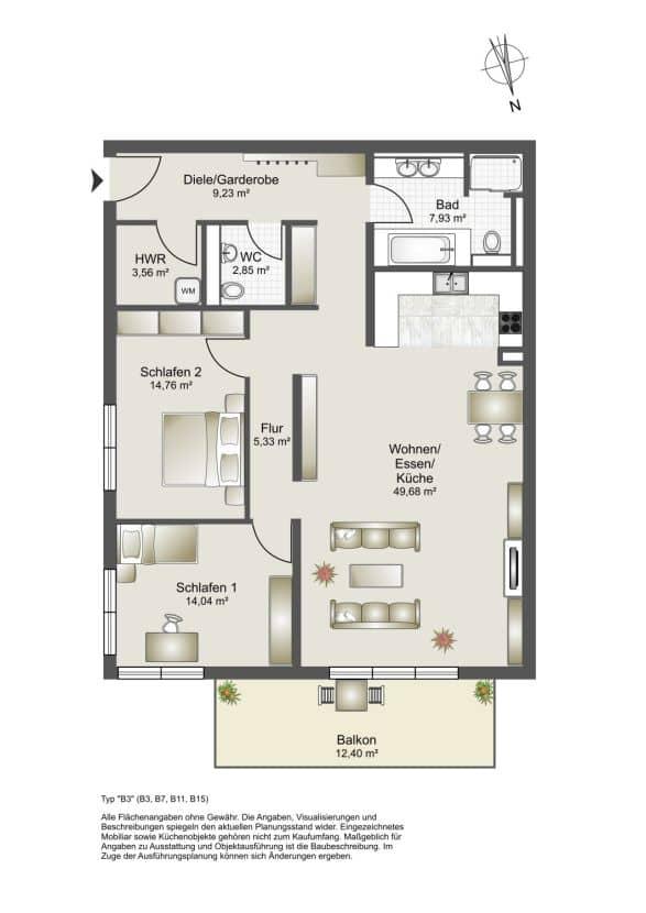 Drei-Zimmer-Wohnung-Finkenhofpark-B03-Grundriss