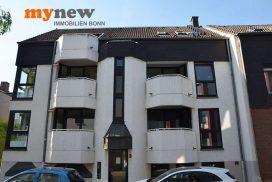 Bonn Beuel - frisch sanierte Zwei-Zimmerwohnung-hausansicht