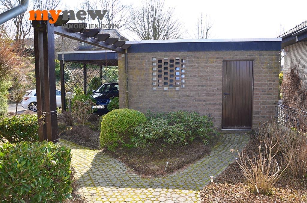 Einfamilienhaus In Kalkar Mynew Immobilien Bonn
